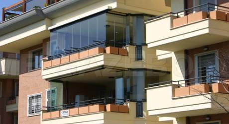 Balconi Esterni Condominio : I balconi in condominio la ripartizione delle spese e dei danni